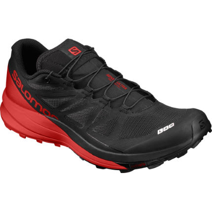 Chaussures Salomon S-Lab Sense Ultra