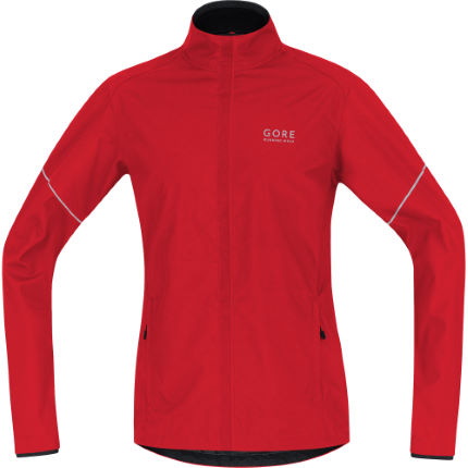 Chaqueta Gore Running Wear ESSENTIAL WS AS Partial (PV17)