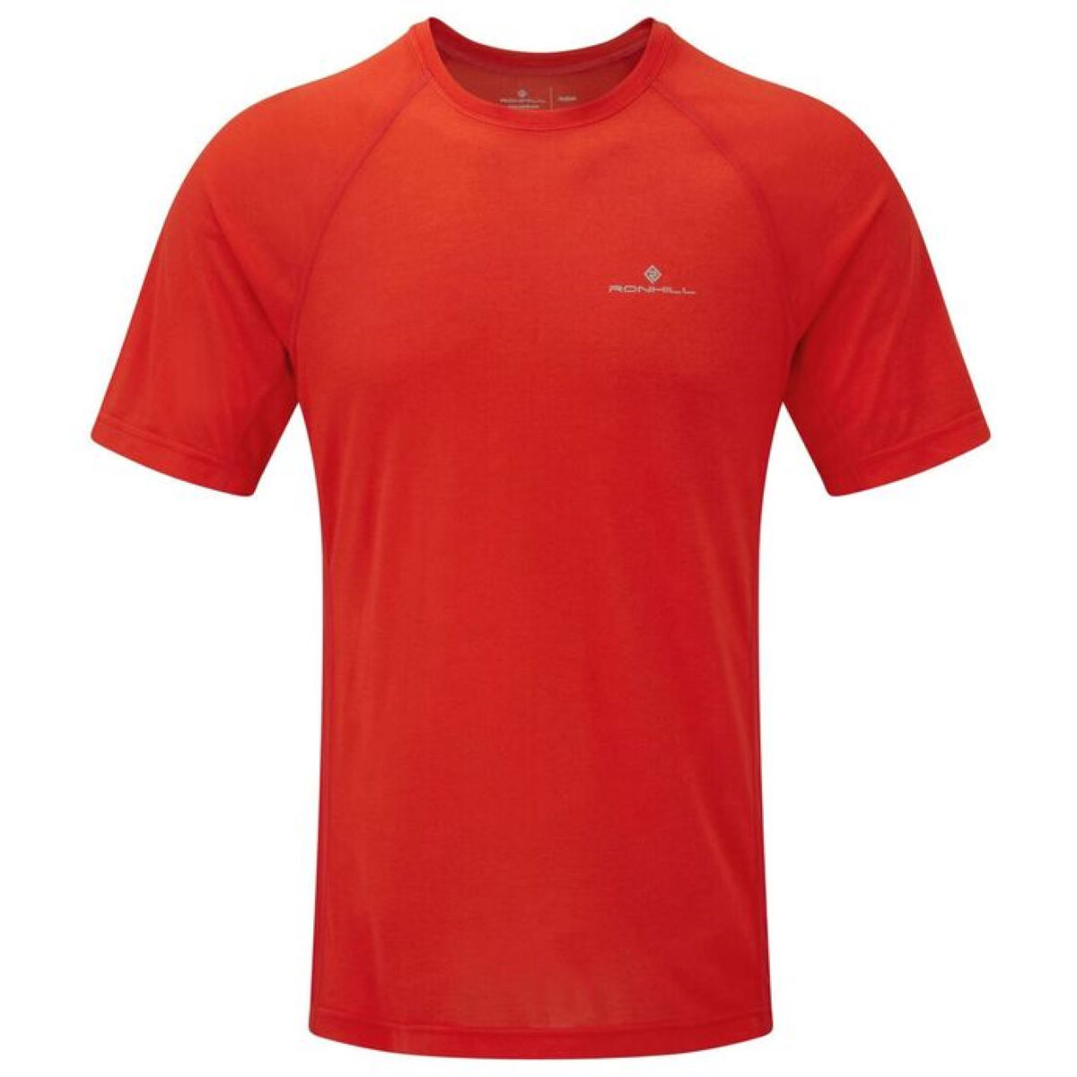 Maillot Ronhill Momentum (manches courtes, PE17) - XL Flame