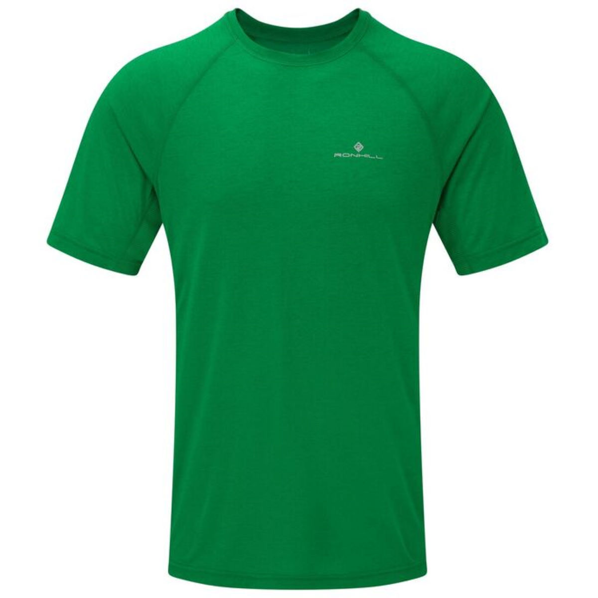 Maillot Ronhill Momentum (manches courtes, PE17) - S Forest