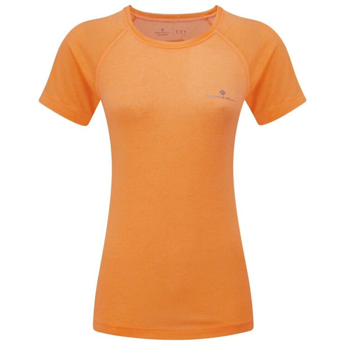 Maillot Femme Ronhill Momentum (manches courtes, PE17) - 10 UK