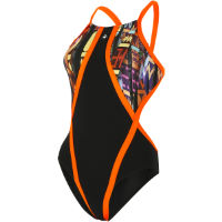Aqua Sphere Womens Jacana Swimsuit (SS17)