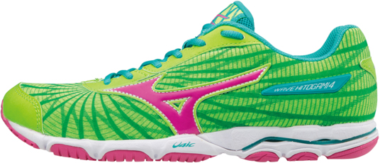Mizuno Women's Wave Hitogami 4 Shoes. 6360118833 Mizuno Women's Wave  Hitogami 4 Shoes