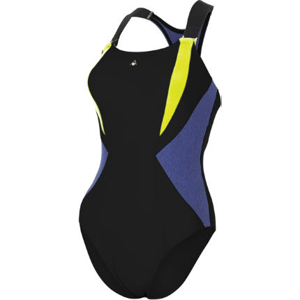 Aqua Sphere Women's Siskin Swimsuit (SS17)