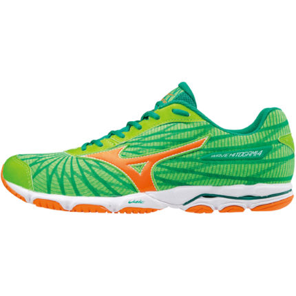 Mizuno Wave Hitogami 4 Shoes