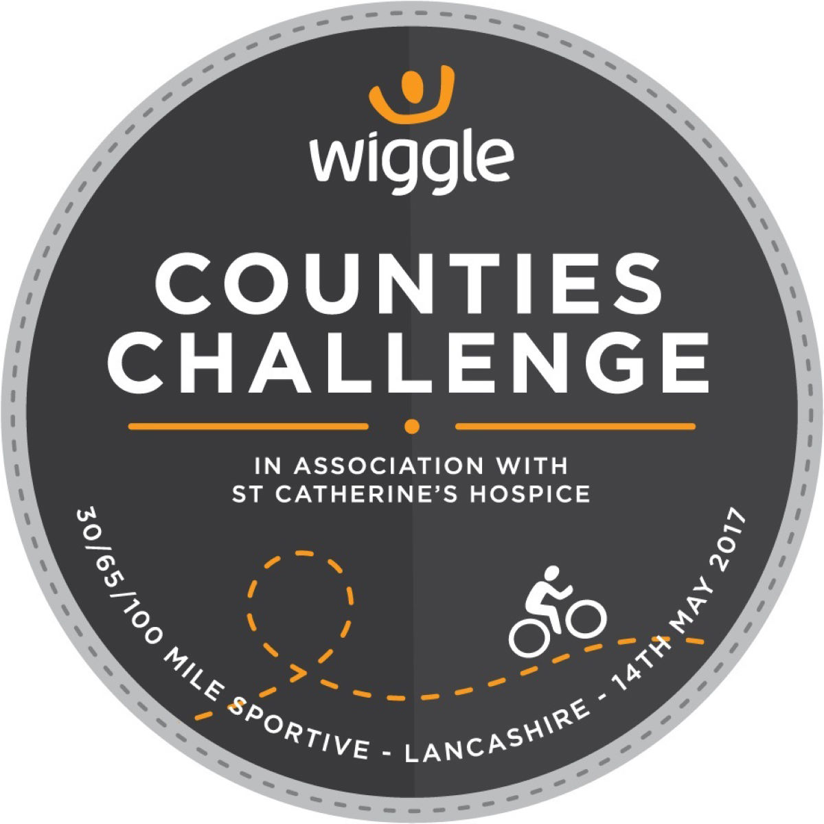 Wiggle North Series Counties Challenge 2017
