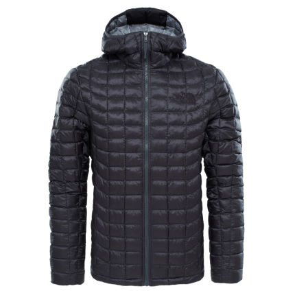 The North Face Thermoball Jacke (H/W 15, mit Kapuze)