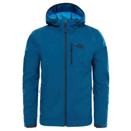 Giacca The North Face Durango (con cappuccio)