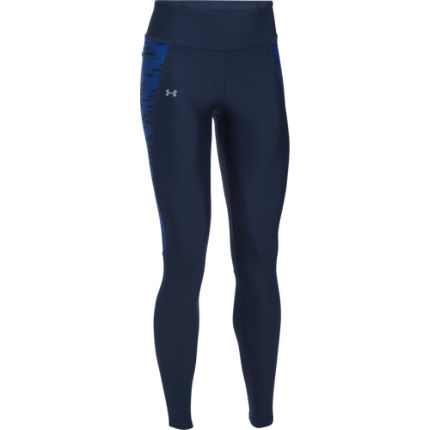 Leggings donna Under Armour Fly By Printed (prim/estate17)
