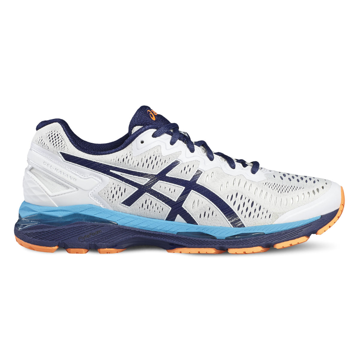 Asics GelKayano 23 (SS17)   Stability Running Shoes
