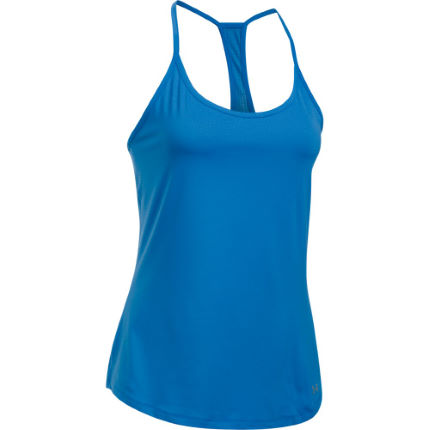 Under Armour Women's Fly By Racer Tank
