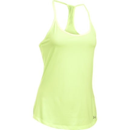 Camiseta de tirantes Under Armour Fly By Racer para mujer (PV17)