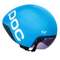 POC Cerebel Raceday Road Helmet