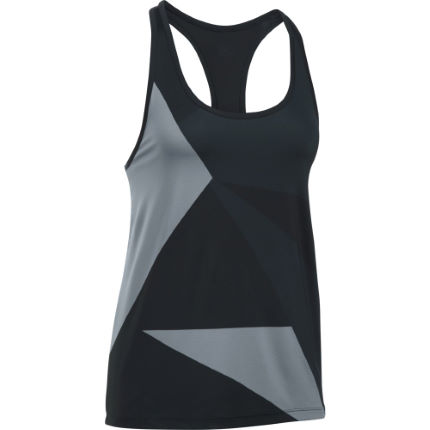 Under Armour Women's Geo Run Tank (SS17)
