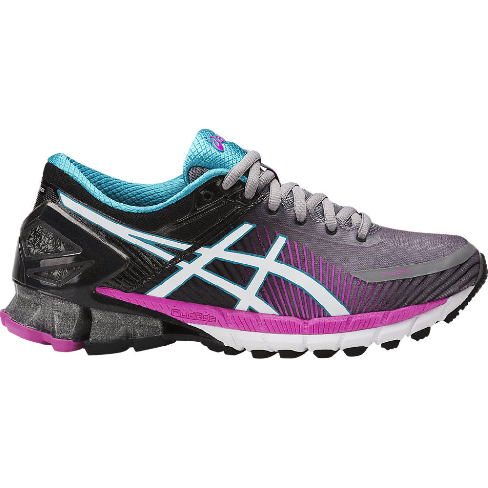 wiggle asics women 39 s kinsei 6 shoes cushion running shoes. Black Bedroom Furniture Sets. Home Design Ideas