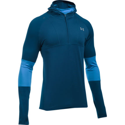 Under Armour No Breaks Huvtröja med balaklava (VS17) - Herr