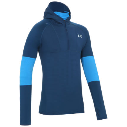 Sweat à capuche Under Armour No Breaks Balaclava (PE17)