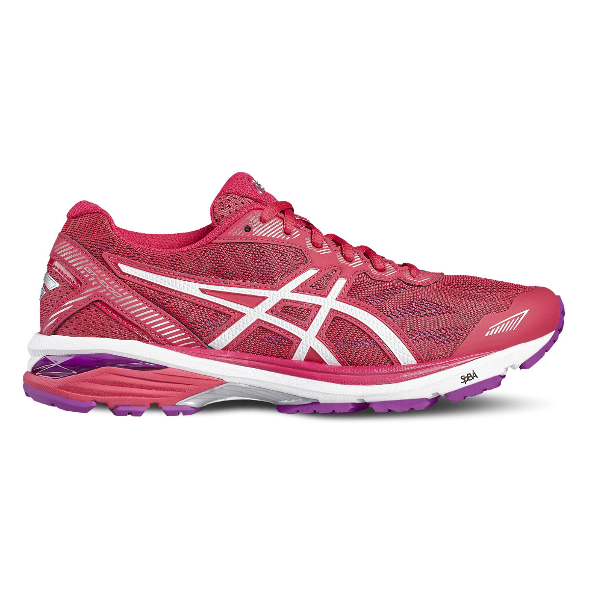 Asics Womens GT1000 5 (SS17)   Stability Running Shoes