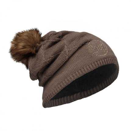 Buff Women's Stella knitted hat
