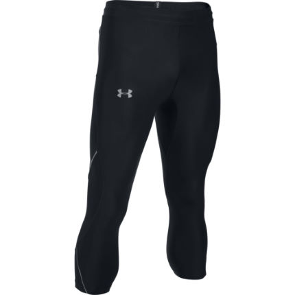 Under Armour Run True HeatGear Capri