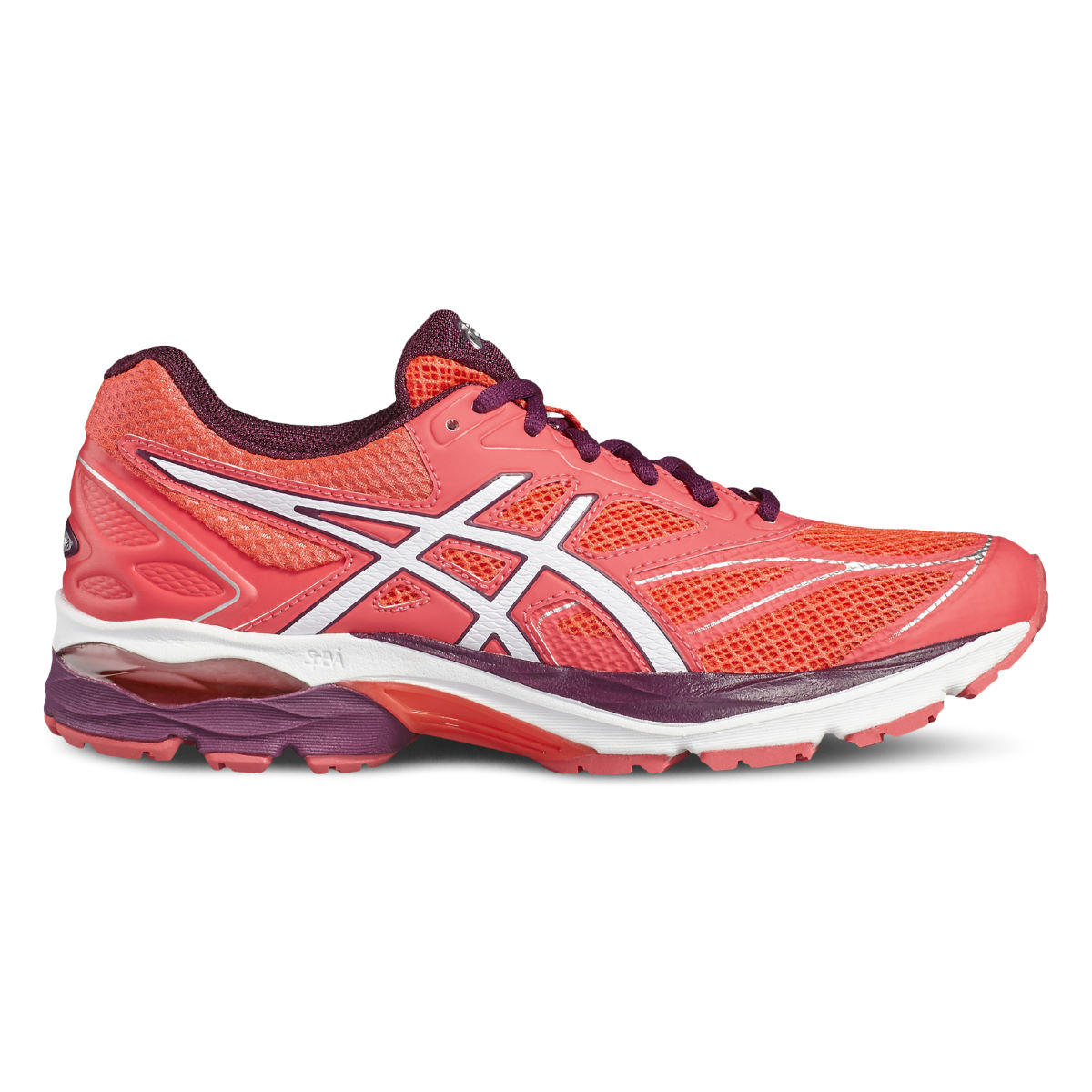 Asics Womens Gel Pulse (SS17)   Cushion Running Shoes
