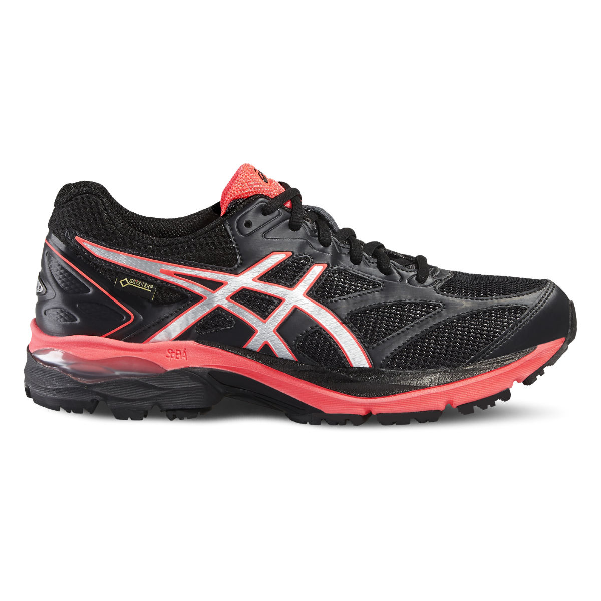 Asics Womens GelPulse 8 GTX (SS17)   Cushion Running Shoes