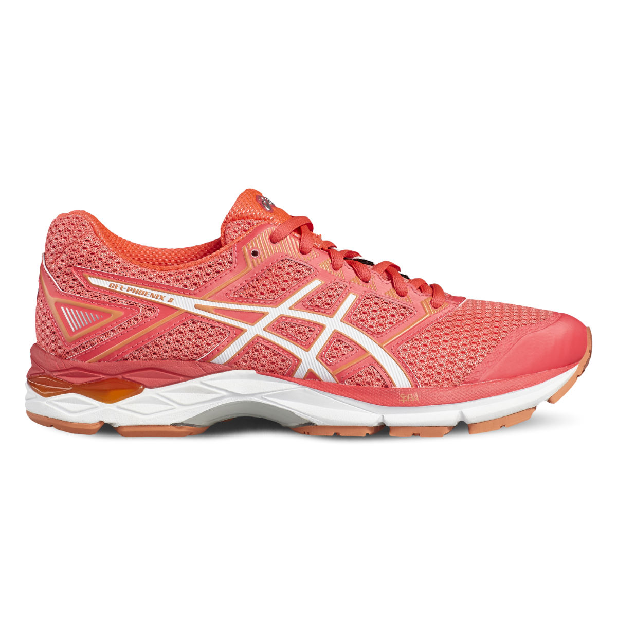 Asics Womens GelPhoenix 8 (SS17)   Stability Running Shoes