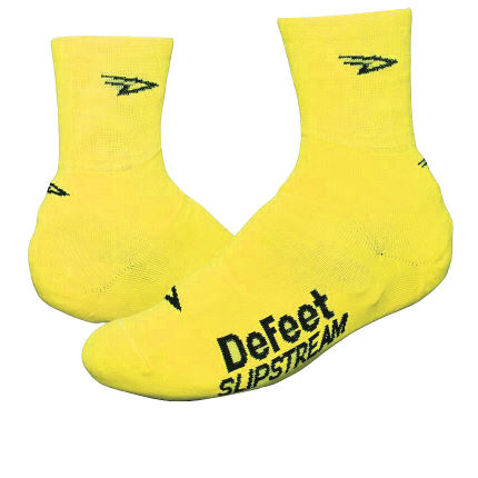"DeFeet Slipstream 4"" Overshoes"