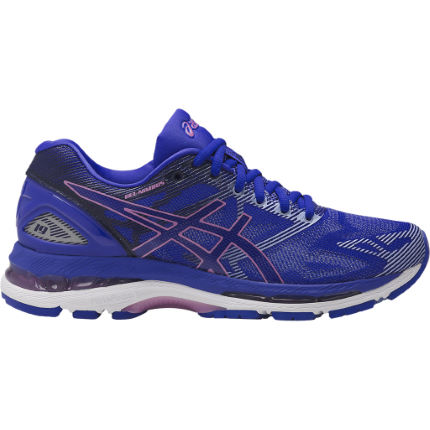 Asics Women's Gel-Nimbus 19 Shoes