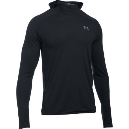 Under Armour Streaker trui met capuchon (LZ17)