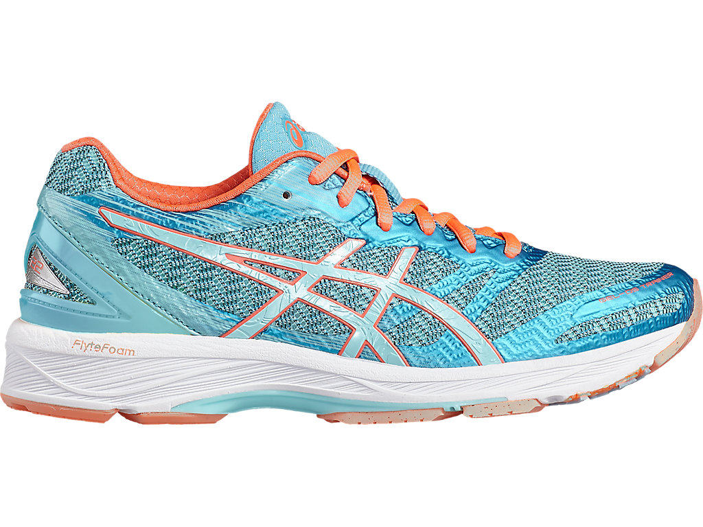 asics gel ds trainer 22 dame
