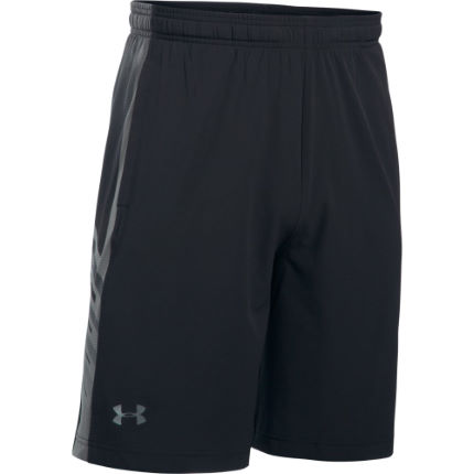 Under Armour - Supervent Woven Short