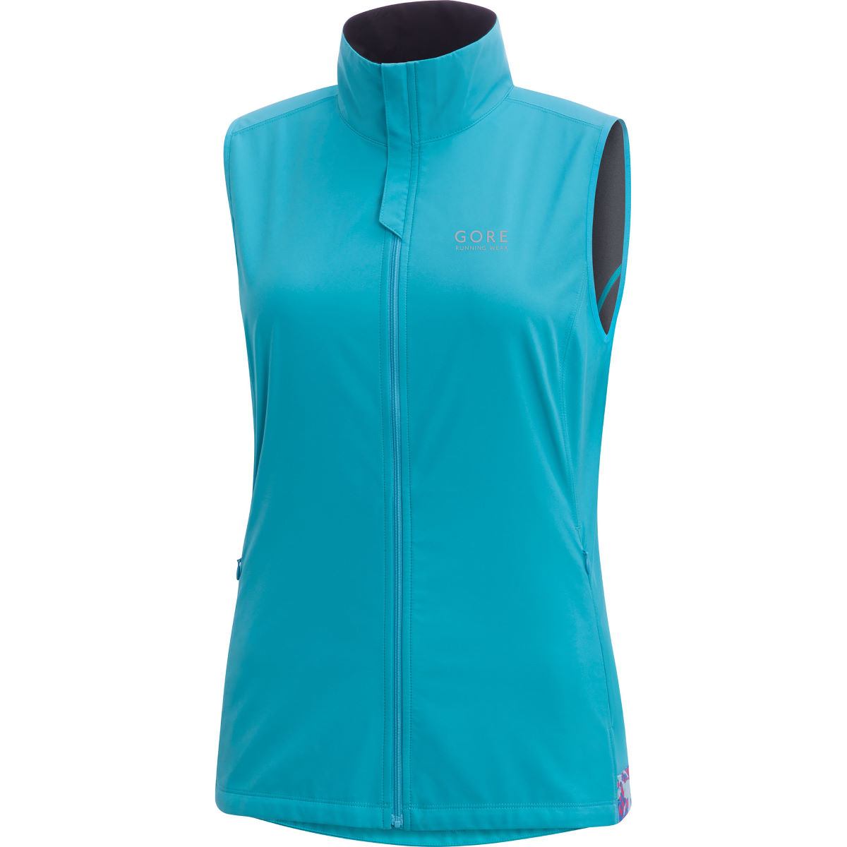Chaleco Gore Running Wear Essential Lady GWS para mujer (PV17) - Chalecos...