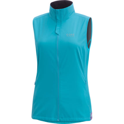 Gore Running Wear - Lady GORE WINDSTOPPER® Vest