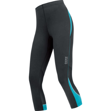 Gore Running Wear Essential Lady Tights 3/4 (SS17)