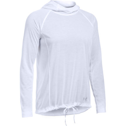 Sudadera Under Armour Threadborne Train para mujer (PV17)