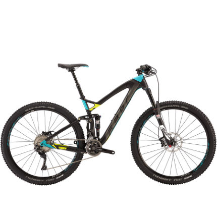 Felt Virtue 2 mountainbike (2016)