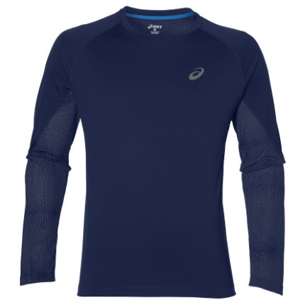 Maillot Asics Lite-show (manches longues, PE17)
