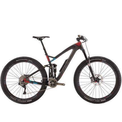 Felt Virtue FRD Mountainbike (2016)