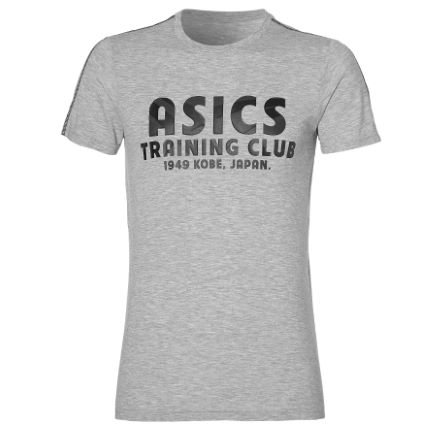 Asics Training Club SS Top (SS17)