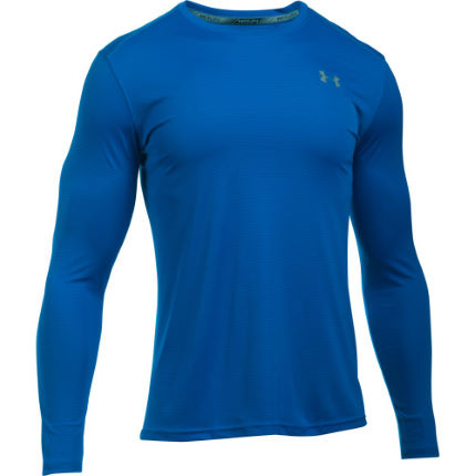 Maillot de running Under Armour Coolswitch v2 (manches longues, PE17)