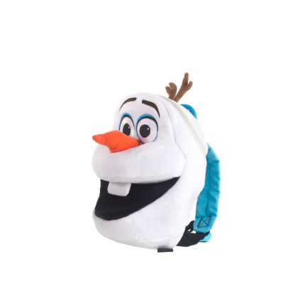LittleLife Toddler Disney Olaf Backpack