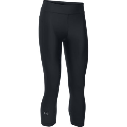 Under Armour Women's HeatGear Armour Gym Capri