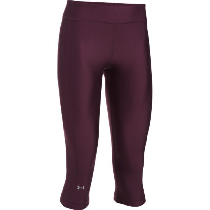 Mallas piratas Under Armour HeatGear Armour para mujer