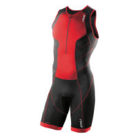 Traje de triatlón 2XU Perform (Exclusivo en Wiggle, cremallera frontal)