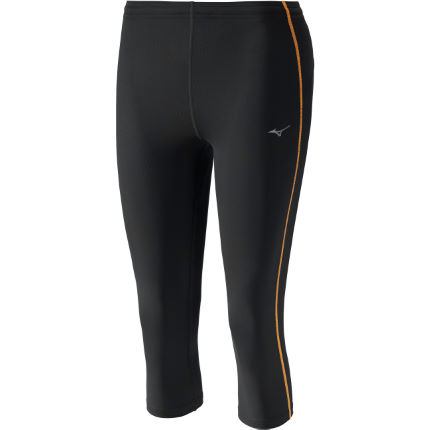 Mizuno Women's Core 3/4 Tights (SS17)