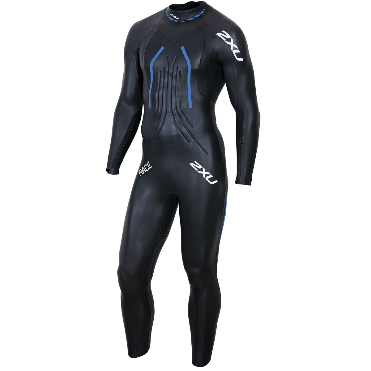 Combinaison 2XU Race (exclusivité Wiggle) - Medium/Small