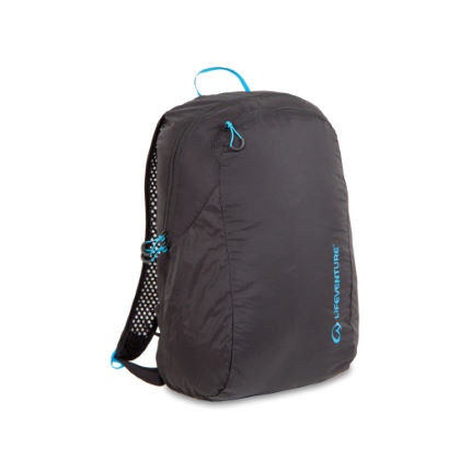 Mochila plegable Lifeventure Travel Light (16 litros)