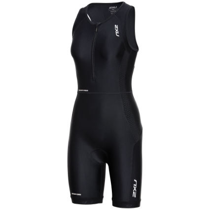 Body donna da triathlon 2XU Perform (esclusiva Wiggle)