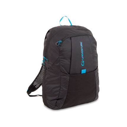 Mochila plegable Lifeventure Travel Light (25 litros)